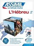 Image de L'hébreu. Con 4 CD Audio