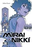 Mirai Nikki 06 - Sakae Esuno