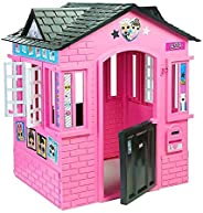 L.O.L. Surprise Cottage Playhouse with Glitter