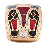 Best Massaggiatori piedi HoMedics - Massaggiatore plantare, multifunzionale onda infrarossa Pulse piedi Massaggiare Review