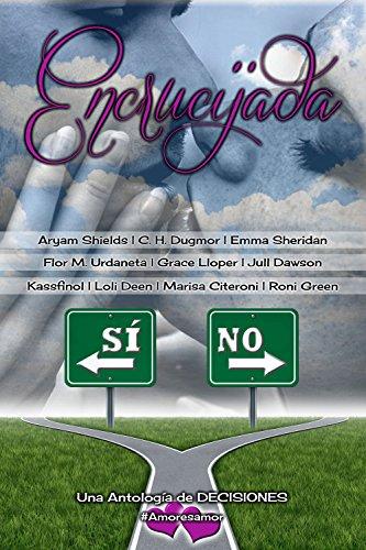Encrucijada: Antología Multiautor por Roni Green