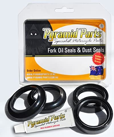 Fork Oil Seals and Dust Caps Honda VT1100 Shadow Sabre 2000 to 2003