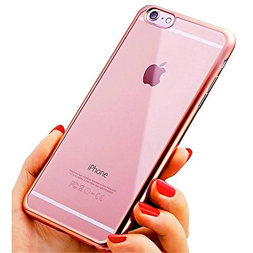 iphone-7-case-fusion-rose-gold-back-tpu-gel-case-drop-protection-shock-absorption-technology-for-app