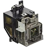 BenQ 5, J J8W05, 001 Bombilla de recambio para W7500 proyector