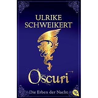 Die Erben der Nacht - Oscuri: Band 6