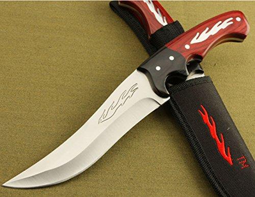 KNIFE SHOP Ejército Suizo Portátil de Autodefensa al Aire Libre Cuch