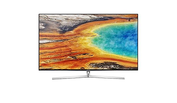 Tv Gerã T Led Lcd 165 Cm Samsung Ue65mu8002 Usb Elektronik