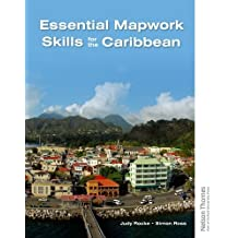 Essential Mapwork Skills for the Caribbean