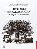 Historia de La Biogeografia
