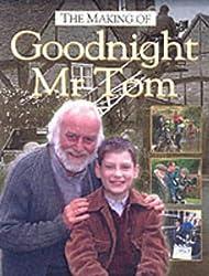 The Making of Goodnight Mr Tom by Deborah Fox (2002-12-19)