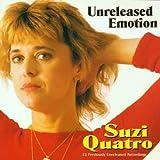 Unreleased Emotion