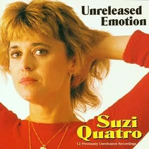 Unreleased Emotions