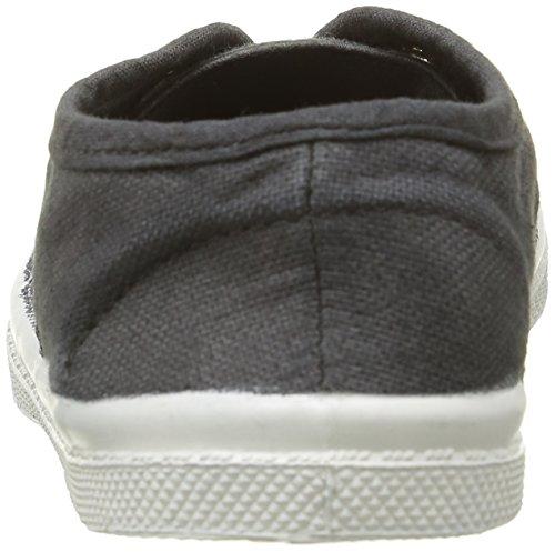 Bensimon E15149c158, Baskets Basses Mixte Enfant Gris (802 Gris)