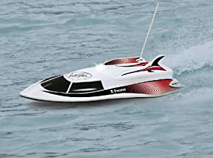 RC Boot / Speedboot / Rennboot - Licht - RTR