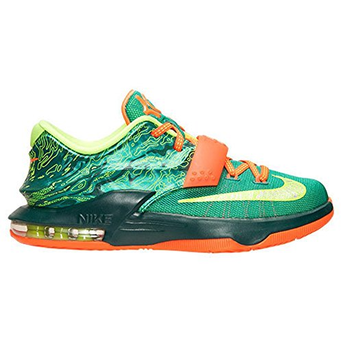 new products 9f973 dee18 Nike KD 7 BG (GS) - 669942-303 - Size 5-UK