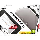Nintendo 3DS XL - Konsole, silber/schwarz