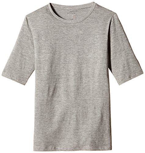 Chemistry Girl T-Shirt (GA15-065KTTEESSV_Grey_11-12 Years)