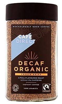 Café Direct Instant Coffee