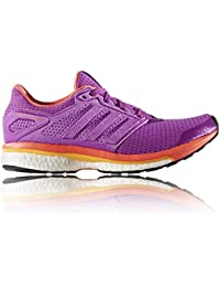 adidas Supernova Glide 8W, Zapatillas de Running para Mujer