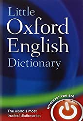 Little Oxford English Dictionary by Oxford Dictionaries (2011-04-15)