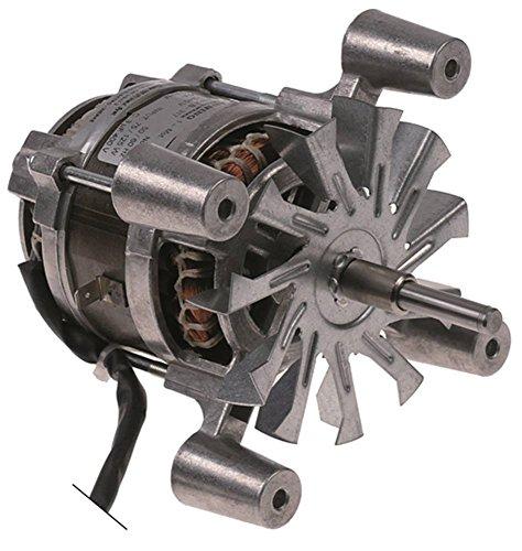 Hanning Lüftermotor 230V 0,03kW 3600U/min 50/60Hz 1 -phasig