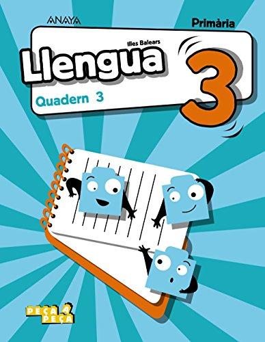 Llengua 3 Quadern 3 (Peça a peça)
