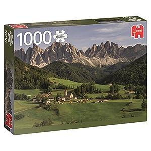 Jumbo- Dolomitas, Italia Puzzle de 1000 Piezas (18557.0)