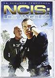 NCIS: Los Angeles (Temporada 2) [DVD]