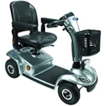 Scooter Leo- Invacare plata