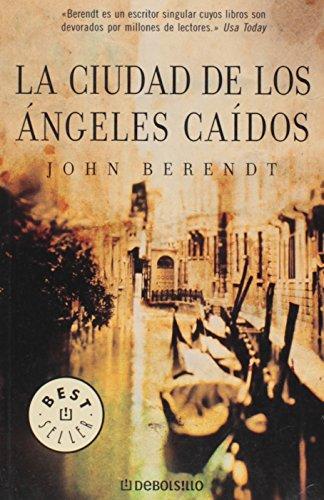 La ciudad de los ángeles caídos (BEST SELLER)