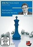 Mihail Marin: Sizilianisch - Klassische Variante