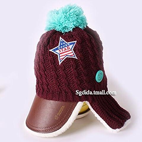 Guo Children 's cappello del bambino della