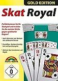SKAT Royal Gold Edition - Premium Kartenspiel für Windows 10 - 8 - 7 - Vista - XP