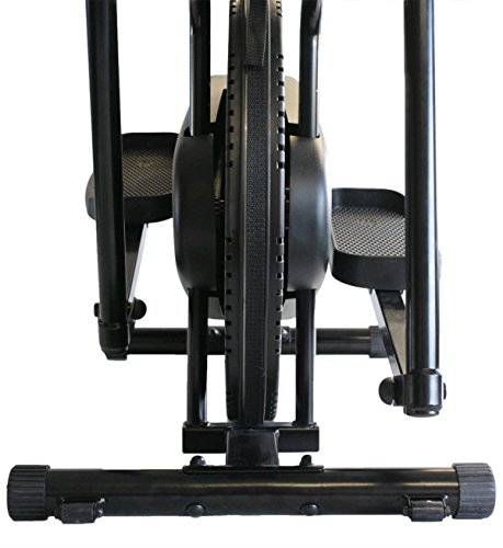 Olympic-ES-925D-Elliptical-Cross-Trainer-Bike-Black