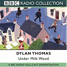 [(Under Milk Wood)] [ By (author) Dylan Thomas, Read by Richard Burton ] [April, 2001]