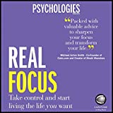 Best Life Magazine - Real Focus: Take Control and Start Living the Review