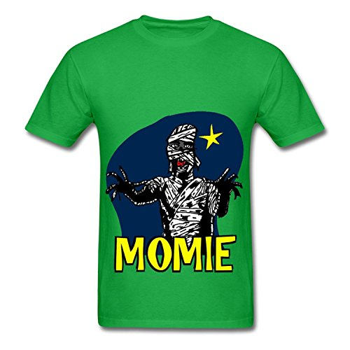 oft Momie Halloween jersey X-Large ()