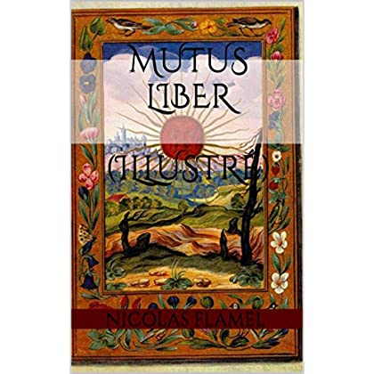 MUTUS LIBER (illustré)