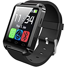 Prixton - Sw8 negro smartwatch