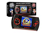 Retro gaming time lords BLAZE head back to the SEGA Game Gear and Master System era with the BLAZEGear Handheld Portable Console with 30 Classic Sega games built in.