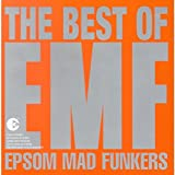 Epsom Mad Funkers-the Best of