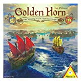 Piatnik 6318 - Golden Horn, Strategiespiel