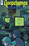 Goosebumps: Download and Die! #2 (English Edition)
