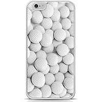 Twisted Envy partite palline da golf iPhone 5/5S Phone case