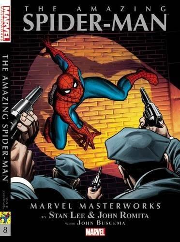 MMW AMAZING SPIDER-MAN 08
