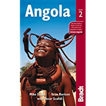 Angola (Bradt Travel Guide Angola)