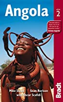 Angola, 2nd (Bradt Travel Guides)