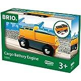BRIO® Bahn 33215 - BRIO Frachtlok