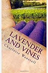Lavender and Vines Paperback