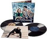 George Michael & Wham! Last Christmas: The Original Motion Picture Soundtrack [VINYL]